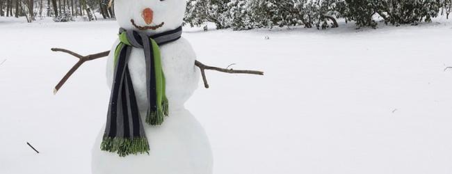 A havazás sem okozott gondot Zalaboldogfán