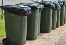2018-as hulladékszállítási időpontok
