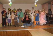 Farsangi mulatság (2009)