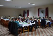 Nyugdíjasok köszöntése (2015)