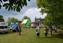 Falunapi mulatság Zalaboldogfán (2016)