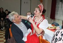 Zalaboldogfa nyugdíjasai idén is együtt ünnepeltek