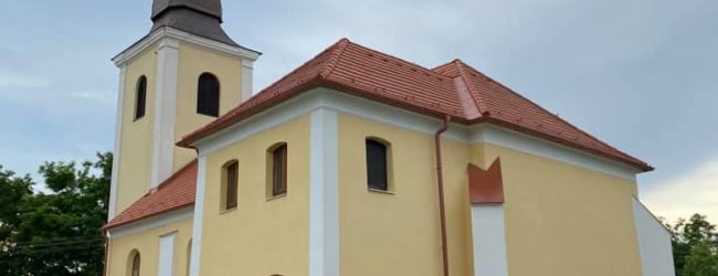 Templomszentelés